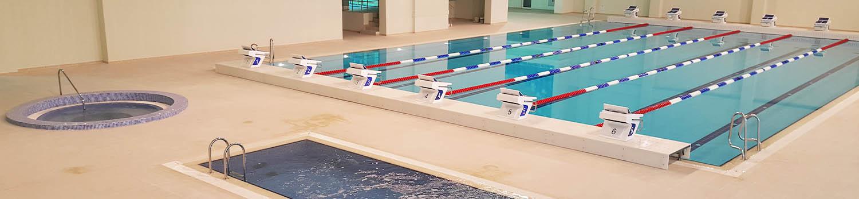 Yarışma Havuzları